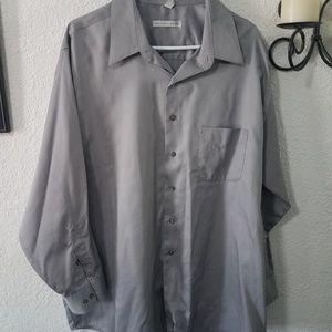 Geoffrey Beene Mens dress shirt bundle